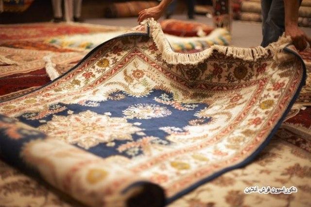 حفظ و نگهداری فرش دستبافت
