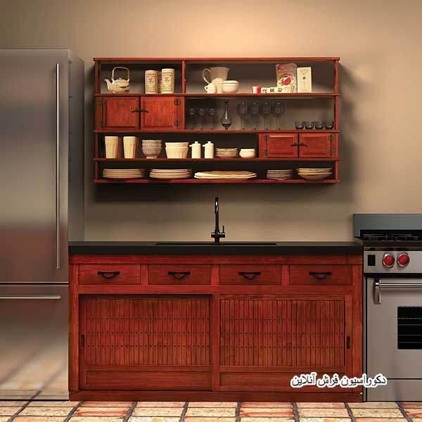 انتخاب و نگهداری کابینت آشپزخانه