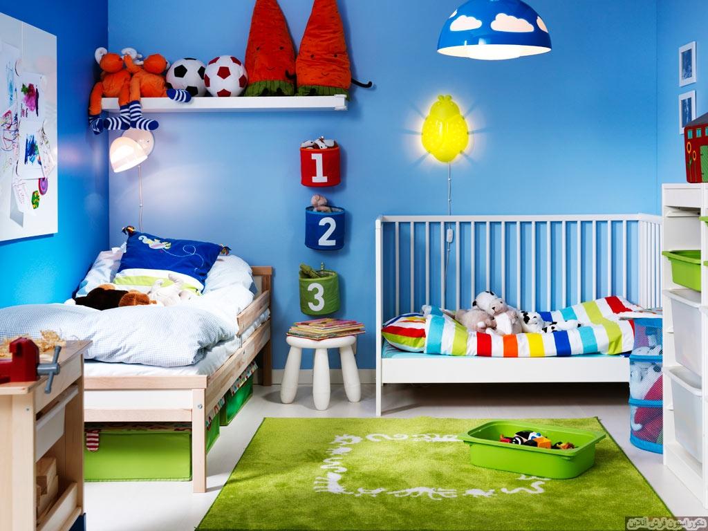 انتخاب مناسب ترین فرش برای بخش های مختلف خانه