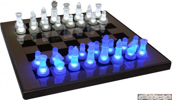 ۳۰ ست شطرنج خانگی