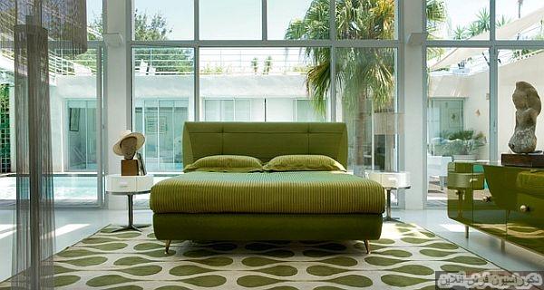 ایده های انتخاب فرش مناسب برای اتاق های مختلف خانه