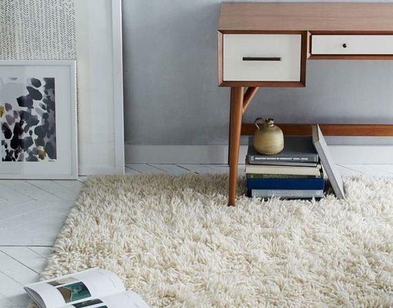 فرش پرز بلند یا پرز کوتاه؟