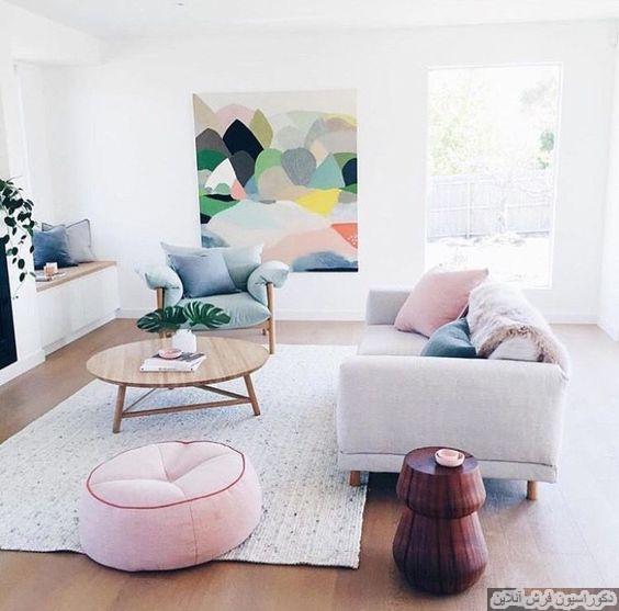 چطور از قالیچه ها در منزل خود استفاده کنیم؟
