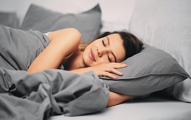 روتختی تنسل یک معجزه طبیعی برای خواب راحت