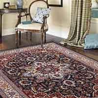 فرش سنتی ماشینی