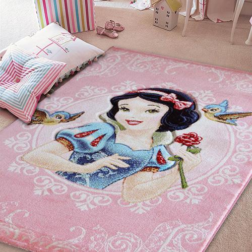 فرش کودک دخترانه