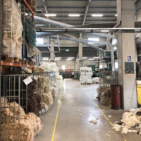 تولید کنندگان فرش ماشینی