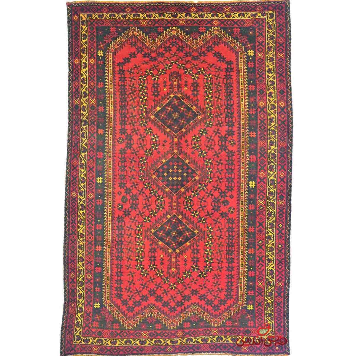 فرش دستباف شیراز کد 935