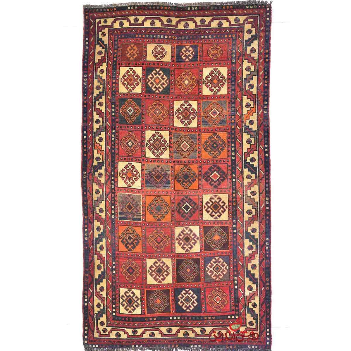 فرش دستباف شیراز کد 745
