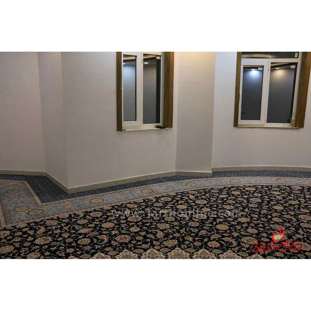 فرش ماشینی بزرگ پارچه سفارشی منزل