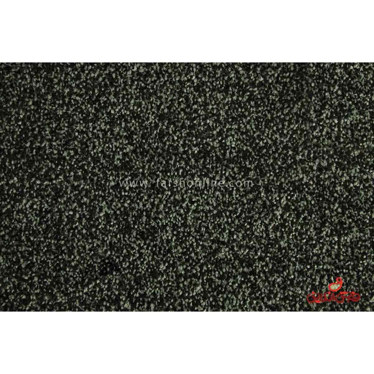 موکت ظریف مصور طرح رویال زیتونی کد 5102