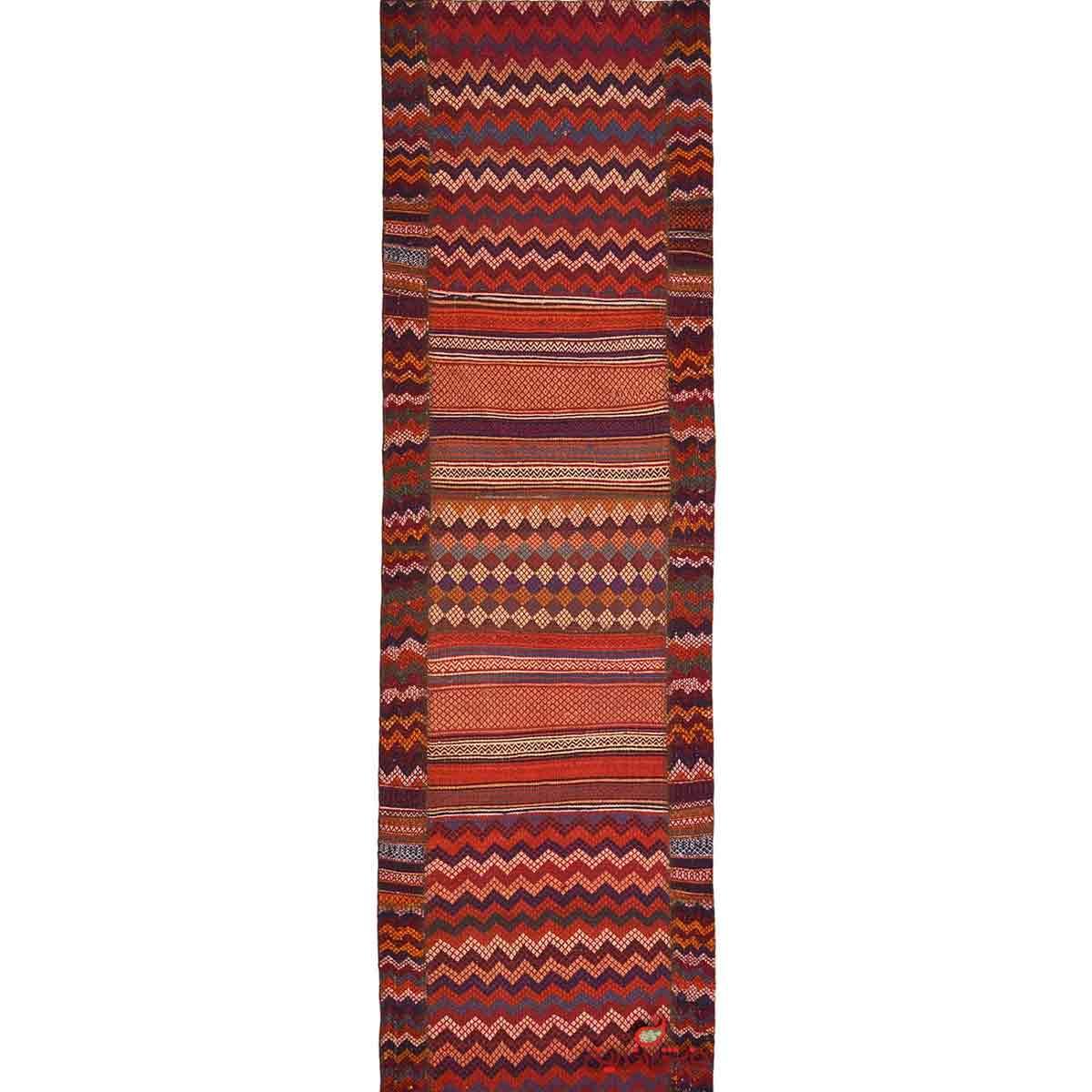 کناره دستباف مدرن کد 869