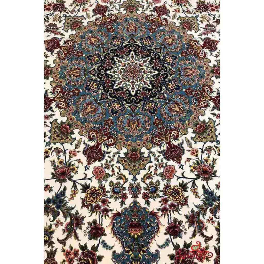 فرش ماشینی توس مشهد طرح پایدارکرم