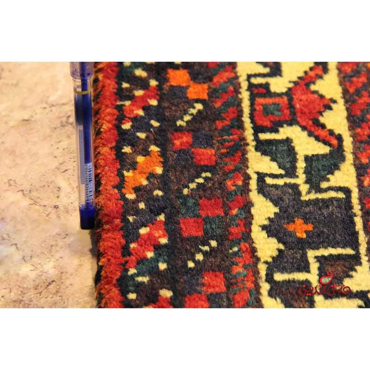 فرش دستباف شیراز نقشه ستاره