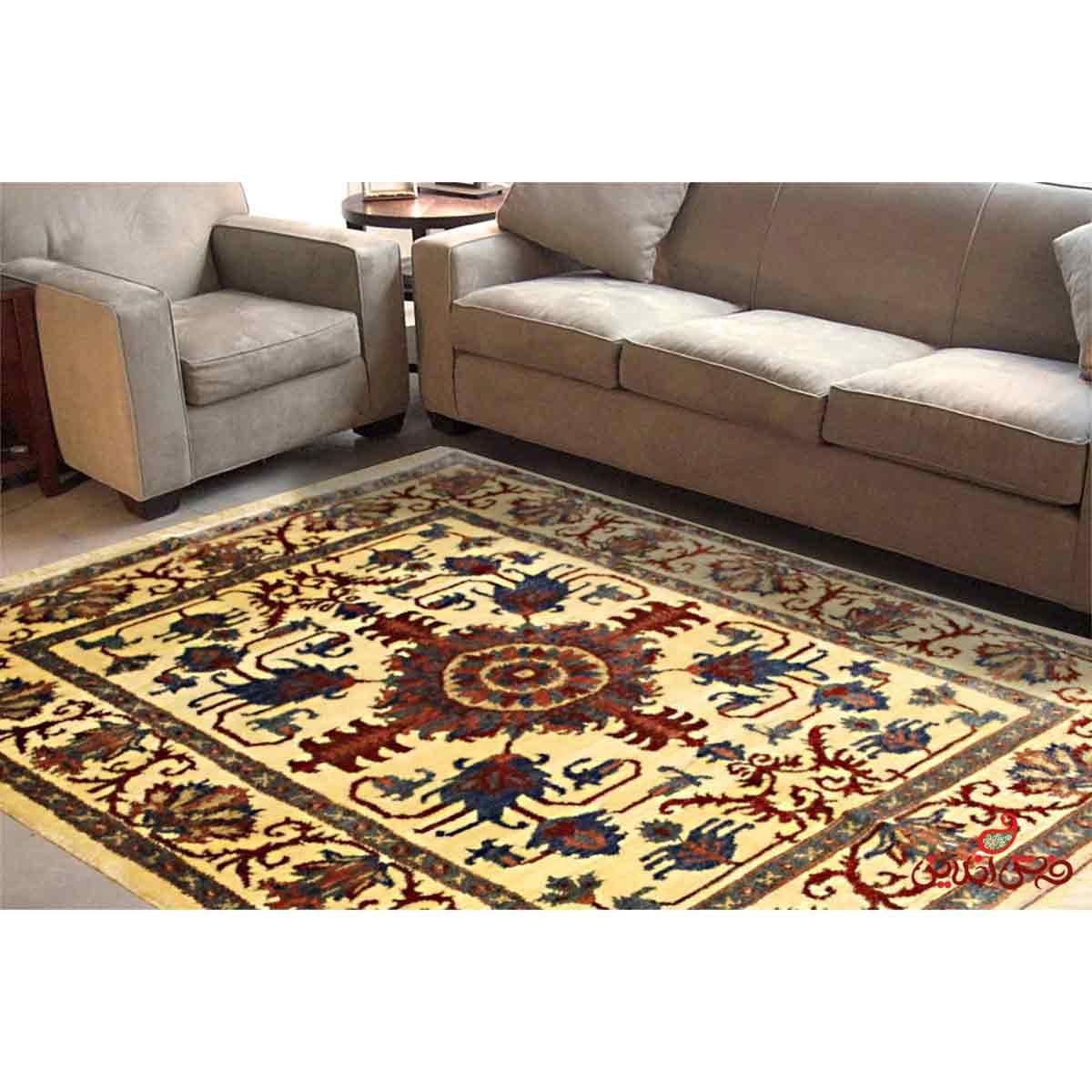 فرش دستباف کردستان کد 805