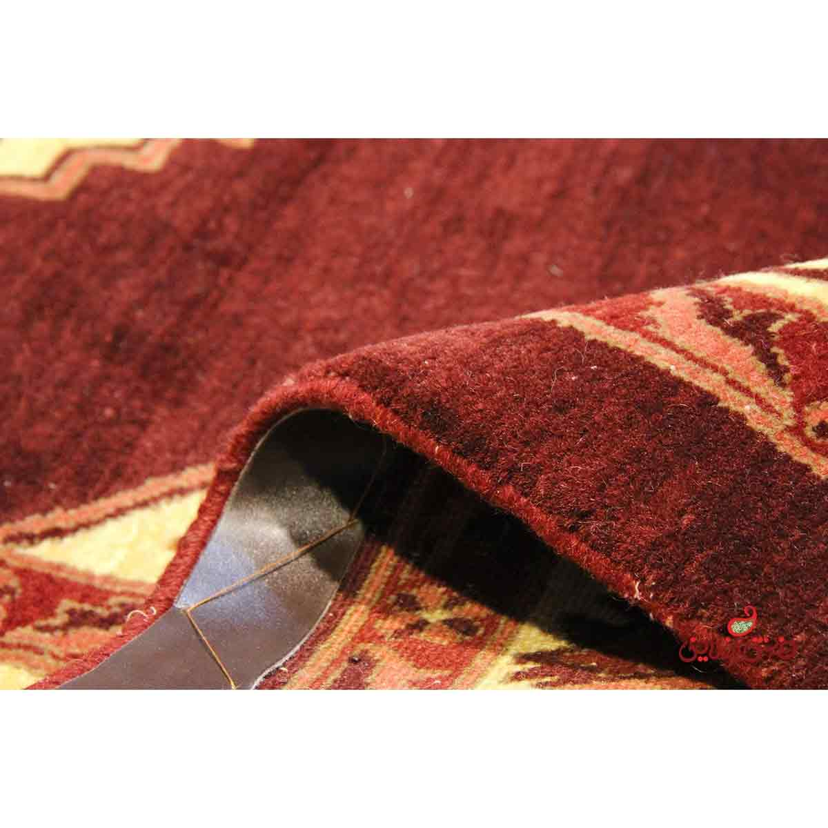 فرش دستباف کردستان کد 91