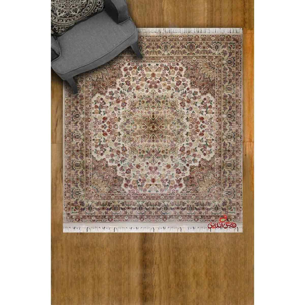 فرش شفقی وینتیج کد 9212