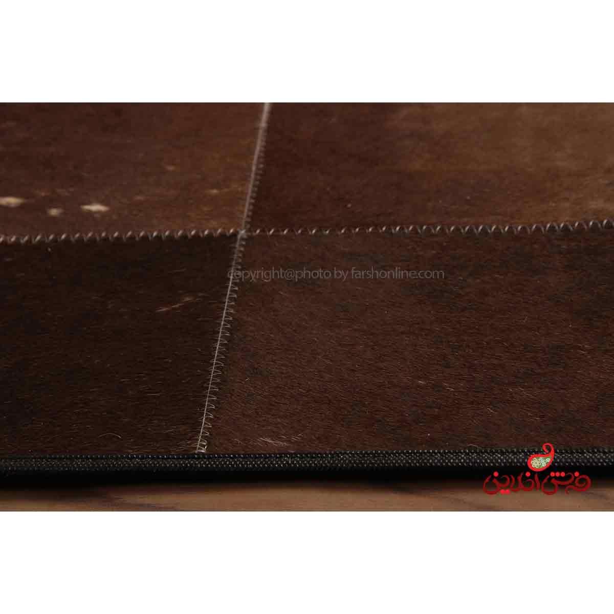 فرش پوست و چرم 2215