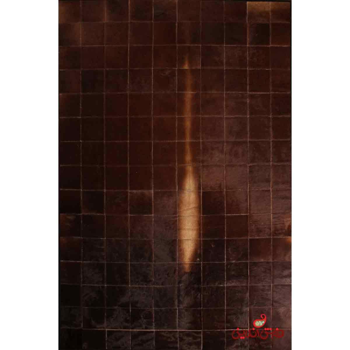 فرش پوست و چرم 2211