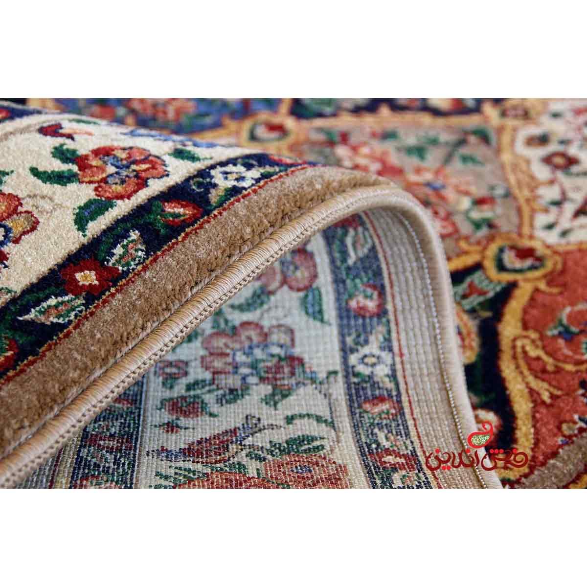 فرش پاتریس طرح سروستان