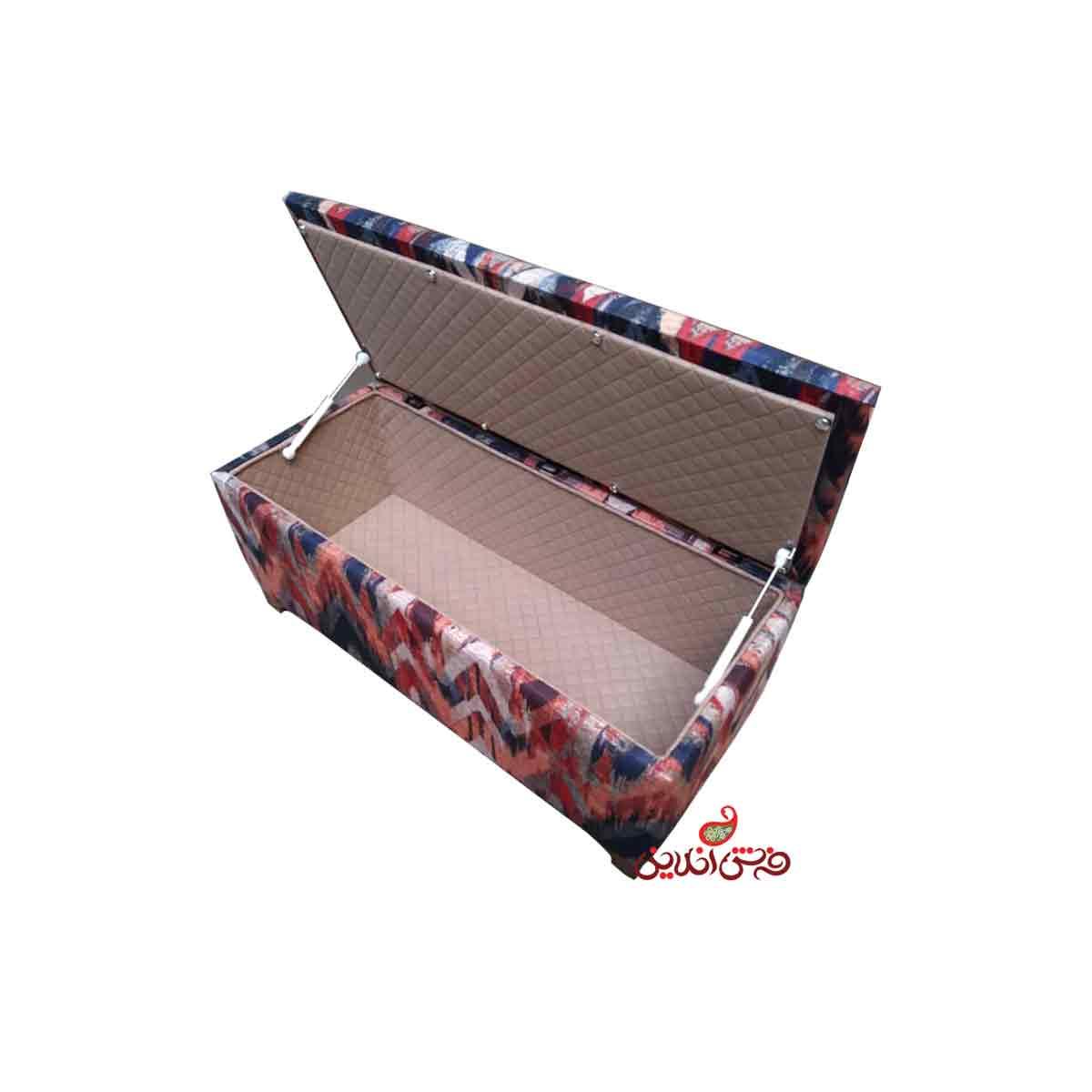 مبل باکس نست طرح باستین2