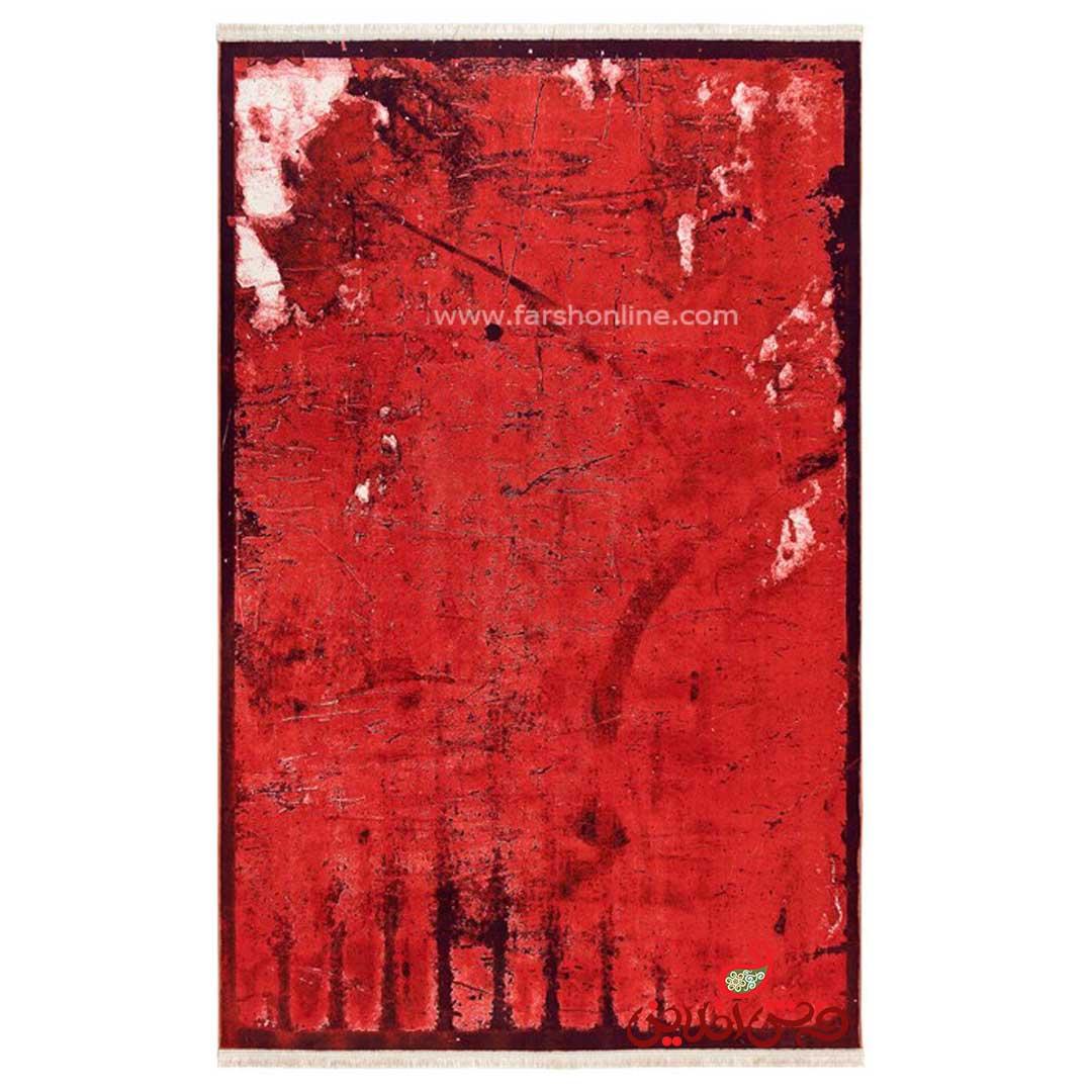 فرش ماشینی  کلاریس  کد 100382