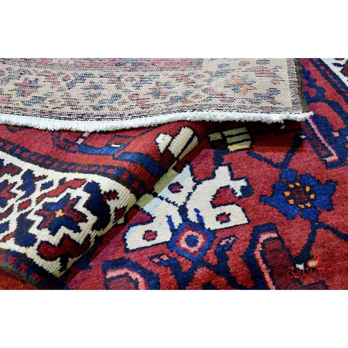 کناره دستباف زنجان کد 62970