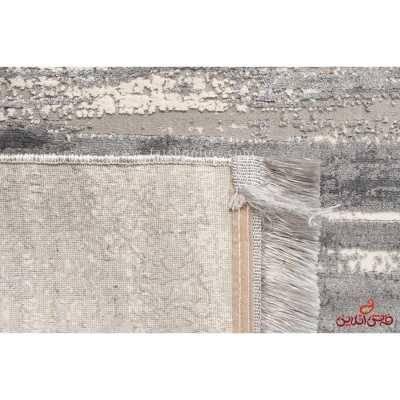 فرش ماشینی مهیار دلیجان کلکسیون دنیز 602 طوسی