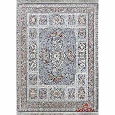 فرش ماشینی تهران طرح کتیبه کرم