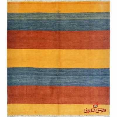 فرش دستباف آذربایجان کد 750