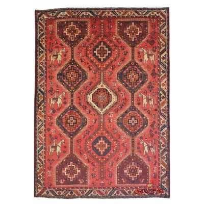 فرش دستباف شیراز کد 776
