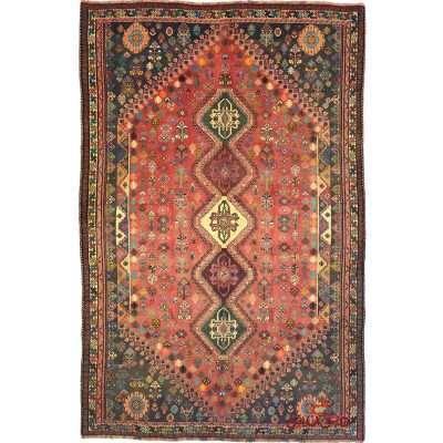 فرش دستباف شیراز کد 695