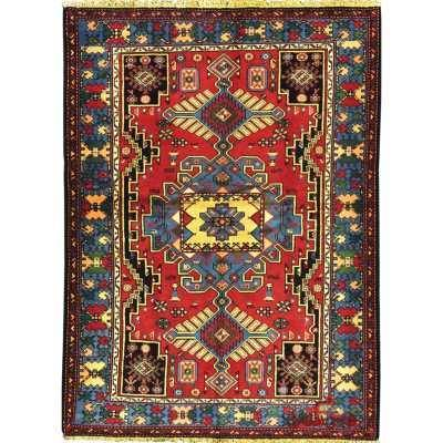 فرش دستباف ملایر کد 682
