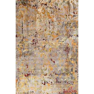 فرش پتینه کرامتیان کد 1803