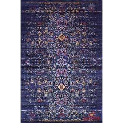 فرش پتینه کرامتیان کد 1502