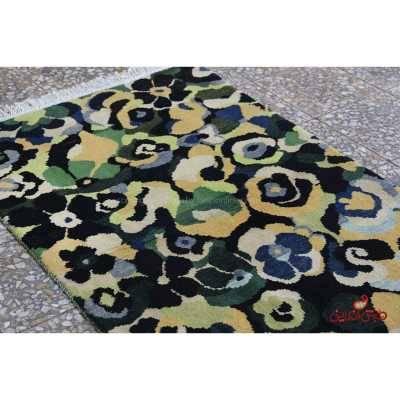 فرش مدرن دستباف 963