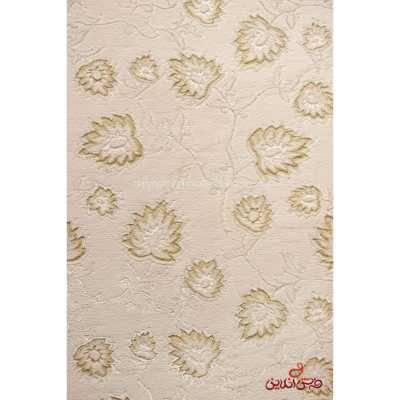 فرش ماشینی کاسپین کد 1062طوسی
