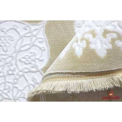 فرش ماشینی کاسپین کد 1037