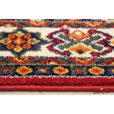 فرش ماشینی ساوین طرح آنیتا لاکی