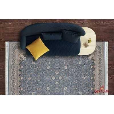 فرش ماشینی هایبالک مشهد اردهال کد 103 مسی