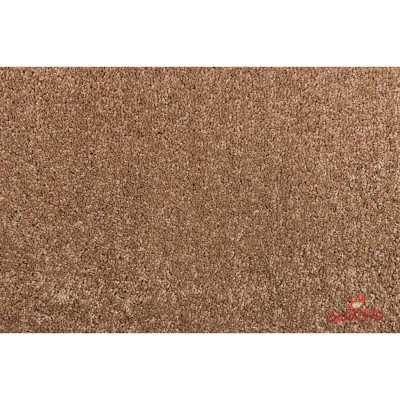 موکت ظریف مصور طرح رویال شکلاتی کد 5121