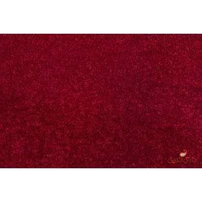موکت ظریف مصور طرح رویال قرمز 5181