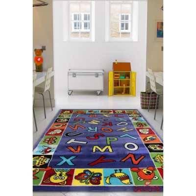 فرش کودک سهند کد 203