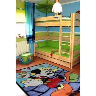 فرش کودک سهند کد 142