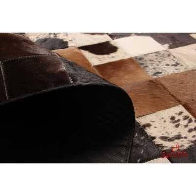 فرش پوست و چرم 2218