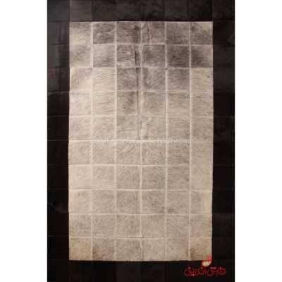 فرش پوست و چرم 2216