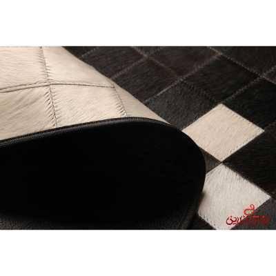 فرش پوست و چرم 2203