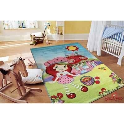 فرش کودک سهند کد 127