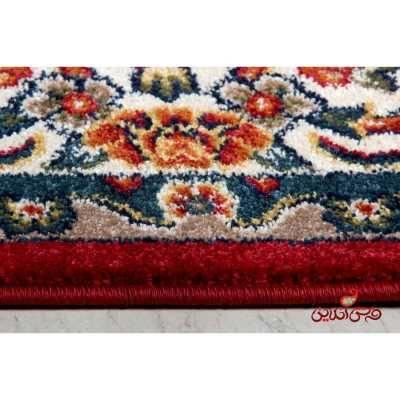 فرش ماشینی  ساوین طرح بختیار لاکی