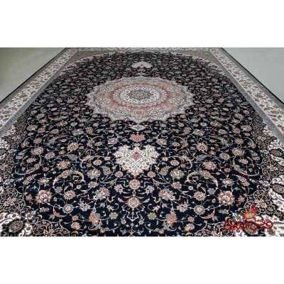 فرش بزرگ پارچه طرح سبحان